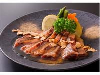 こだわりのメイン料理◆牛ステーキ◆和食会席プラン