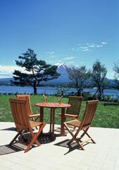 【LuxuryDaysセール】スタンダードプラン【富士山眺望の和室】と和食会席料理