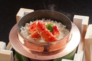 ◆選べる本格釜飯◆和食会席プラン【1日8名限定】