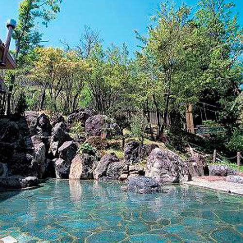 湯の谷温泉郷 ホテルゆのたに荘 関連画像 3枚目 楽天トラベル提供