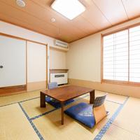 *限定プラン用和室8畳〜12畳/禁煙