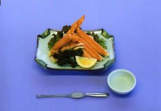 【ずわい蟹 or ヒレステーキをチョイス】魚沼の美味をしっかり堪能グルメプラン