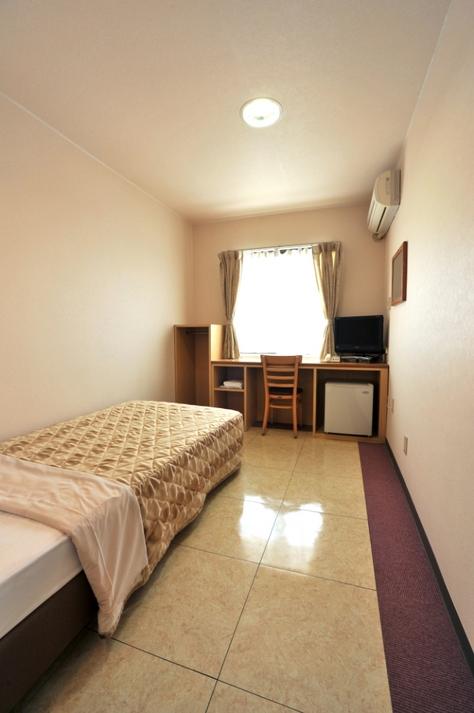 ホテル 山田荘
