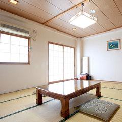 ■和室12.5畳/トイレ付