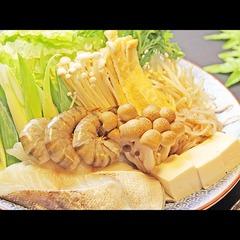 うまっ(゜o゜*)オリジナル【近江牛しゃぶ鍋】野菜たっぷり鍋でしゃぶしゃぶ♪[現金特価]
