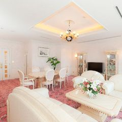 松山市内を見渡せる最上階★ベルサーチ家具のロイヤルスイートルーム限定販売!