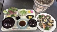 夕食グレードアップ↑↑2食付き☆旨みたっぷりの貝焼きで海の幸をご堪能(人・v・○)