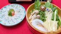 【選べる夕食◆川床】涼しい夏がここにある<職人技の趣向を凝らした会席or京の夏の味覚鱧しゃぶ>