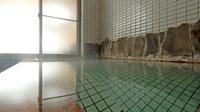 【バリアフリールーム改装記念】安心バリアフリー&源泉掛け流し温泉でリラックス旅♪♪【1泊2食】