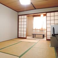 和室(ユニットバス付き)