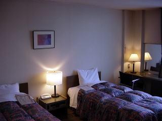 ホテル 中寿美花壇