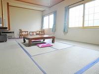 和室10畳(トイレ付・喫煙)