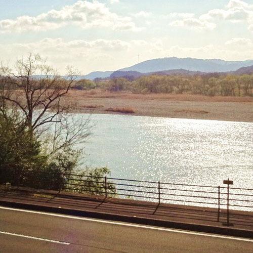 Shimanto Riverside
