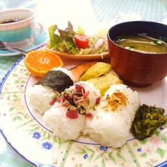◆ビジネスマン応援◆平日限定のお得プラン!朝食プレートで朝から元気に★4,000円〜