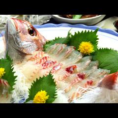 【タイムセール】最大¥5,400割引き!宝楽焼き付海鮮会席≪アワビか淡路牛お好きな方をチョイス♪≫
