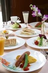 【おもてなし】 一泊朝食付きプラン