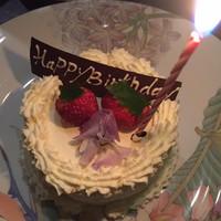 【おもてなし】 記念日プラン〜シャンパン&手作りケーキでお祝いを!〜