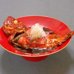 ■定番・磯コース■金目鯛の姿煮&舟盛り/天然温泉と海の幸満腹プラン (現金特価)
