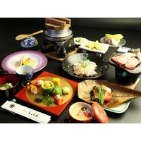 1番人気★【和牛石板焼き】コース 夕食は個室で♪ 3つの家族湯無料特典付