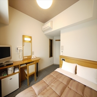 Standard Semi-Double Room with Breakfast