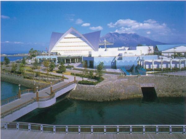 鹿児島ワシントンホテルプラザ image