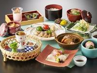 【3月限定】箱根美食プラン