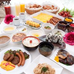 【日・月限定連泊プラン】ビジネス&長期出張&滞在に最適!<朝食付き>
