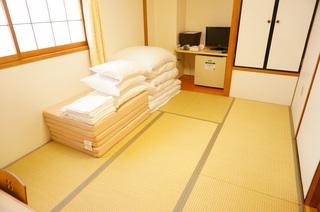 【禁煙】和室(5.5畳)