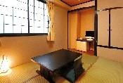 【喫煙】和室(5.5畳)