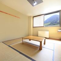和室6〜8畳(トイレ付き)