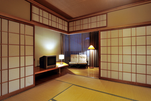 Annex Japanese-Style Room 10 to 15 Sq M