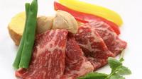 30日前予約特典【2食付き】肉汁溢れる『富良野和牛の陶板焼き』プラン!北海道の大地の恵みの朝食付き♪
