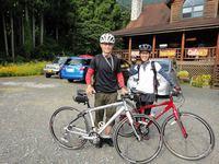 自転車でビワイチ応援プラン♪琵琶湖一周の旅【宿泊受付2組迄】【平日限定】