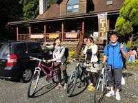 春サイクル!自転車でビワイチ応援プラン♪琵琶湖一周の旅【ファミリー】【平日限定】