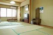 【佐藤旅館 素泊まりプラン☆】和室