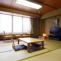 和室【10畳和室・トイレ付・禁煙室】