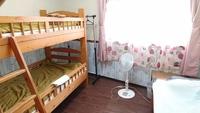 個室B2〜3名1室