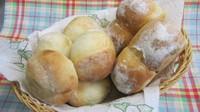 一泊朝食付き☆焼き立て自家製パン