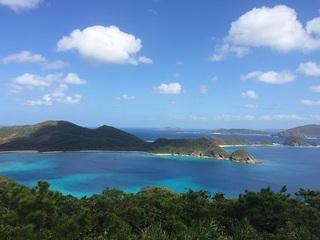 あのミシュランも認めた!世界最高峰の透明度の海と絶景で有名な座間味島を堪能♪スタンダードプラン★