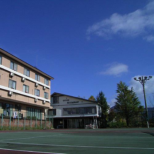 Urabandai Goshikinuma Hotel Urabandai Goshikinuma Hotel
