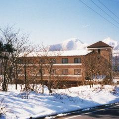 裏磐梯五色沼ホテル