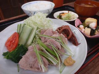 ☆和朝食無料+【夕食 日替わり】エコノミープラン