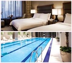 【さき楽60】2ヶ月前のご予約で特別料金!室内プール運営で夏は特に人気!