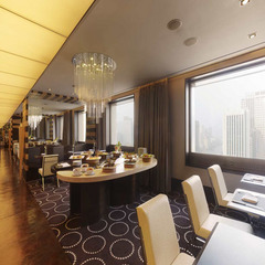 【朝食付】クラブラウンジで特典満喫★ザ・プラザの豪華でラグジュアリーなホテルライフを満喫~♪♪