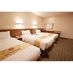 【60日さき楽】明洞観光の定番ホテル!お得に明洞ステイ♪