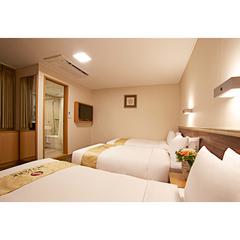 【さき楽30☆】明洞観光の定番ホテル!お得に明洞ステイ♪