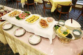 【早得】☆7日前までのご予約☆シングル和洋食バイキング朝食付きプラン