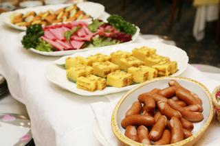 【3つの中から選べる特典付き】戦うビジネス&和洋食朝食バイキングプラン