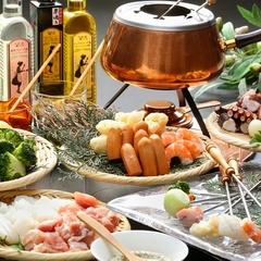 【夏ファミリーバイキングフェア】小豆島&瀬戸内の厳選料理!夏季限定キッズコーナーも♪