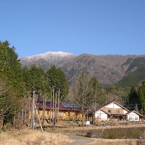 九州中央山地国定公園 市房山キャンプ場 関連画像 1枚目 楽天トラベル提供